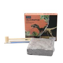 Mystery Excavation Adventure Dinosaur Kit Science STEM Learning Kids Activity