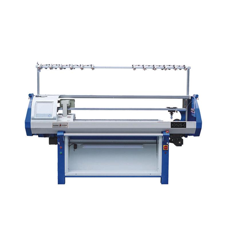 Semi Automatische Flache Pullover Stricken Maschine,Heimgebrauch Semi auto Stricken Maschine Hause Stricken Maschine,Flache Stricken Maschine Buy