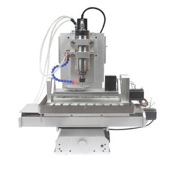Mini cnc 5 axis router/cnc 5 axis 3d cnc 5 axis carving voor schuim hout <span class=keywords><strong>steen</strong></span>