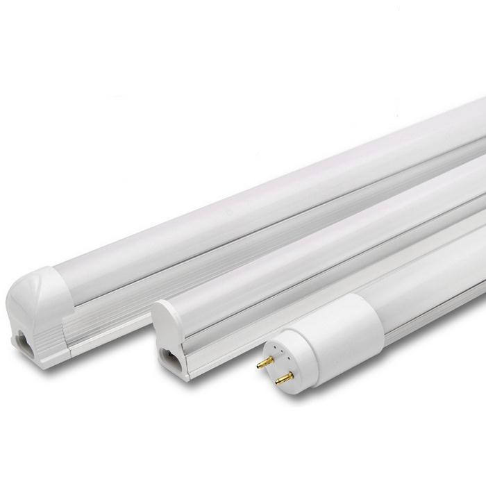 9W 12W 18W 600mm 900mm 1200mm Emergency Battery Powered Integrated 4ft Led Batten Light Fixture Charing Tube with IC Driver