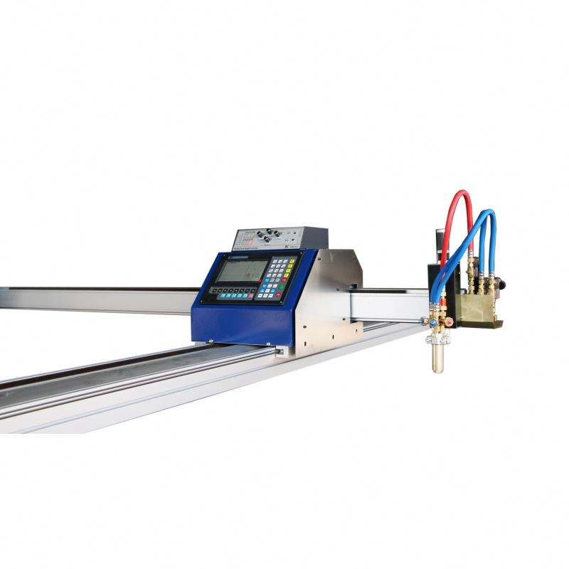 Beijing ARCBRO metal plate portable cnc cutting machine