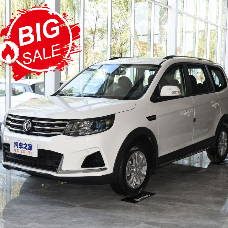 Big sale Dongfeng direct factory JOYEAR SX6 car suv/suv car with 7 seats suv voiture for sale