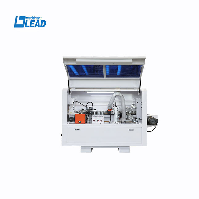 furniture use edge banding tape trimming and buffing MFK 203 edge banding machine manual