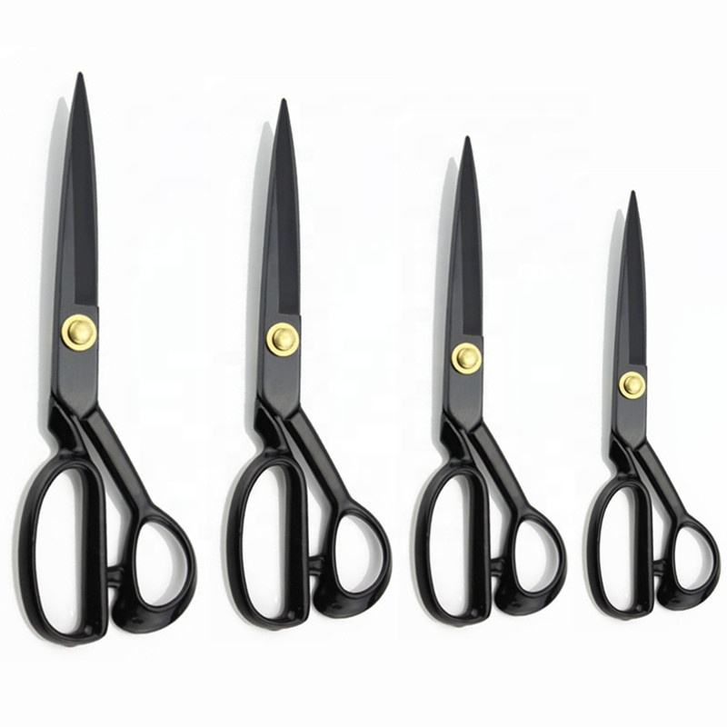 Professional Tailor Shears Heavy Duty Sewing Scissors Fabric Scissors Office Scissors Sharp Tailor Dressmaker