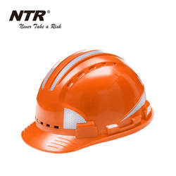 Industrial and construction  protection secure safety helmet, hard hat