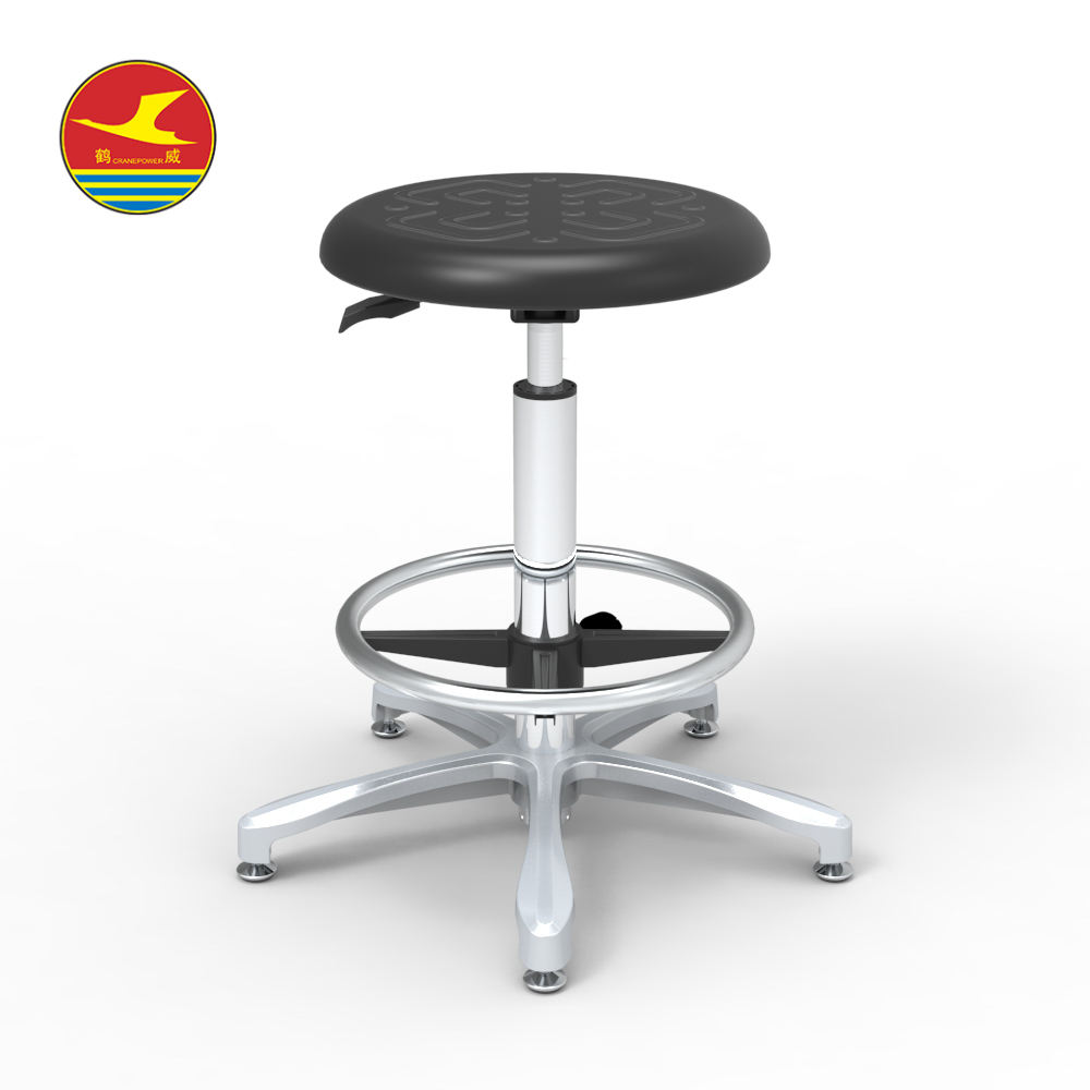 Graphic Customization [ Barber Chairs ] Barber Chair Barber Chair Hot Sale Lift Gas Spring Adult Office Barber Chairs Wholesale