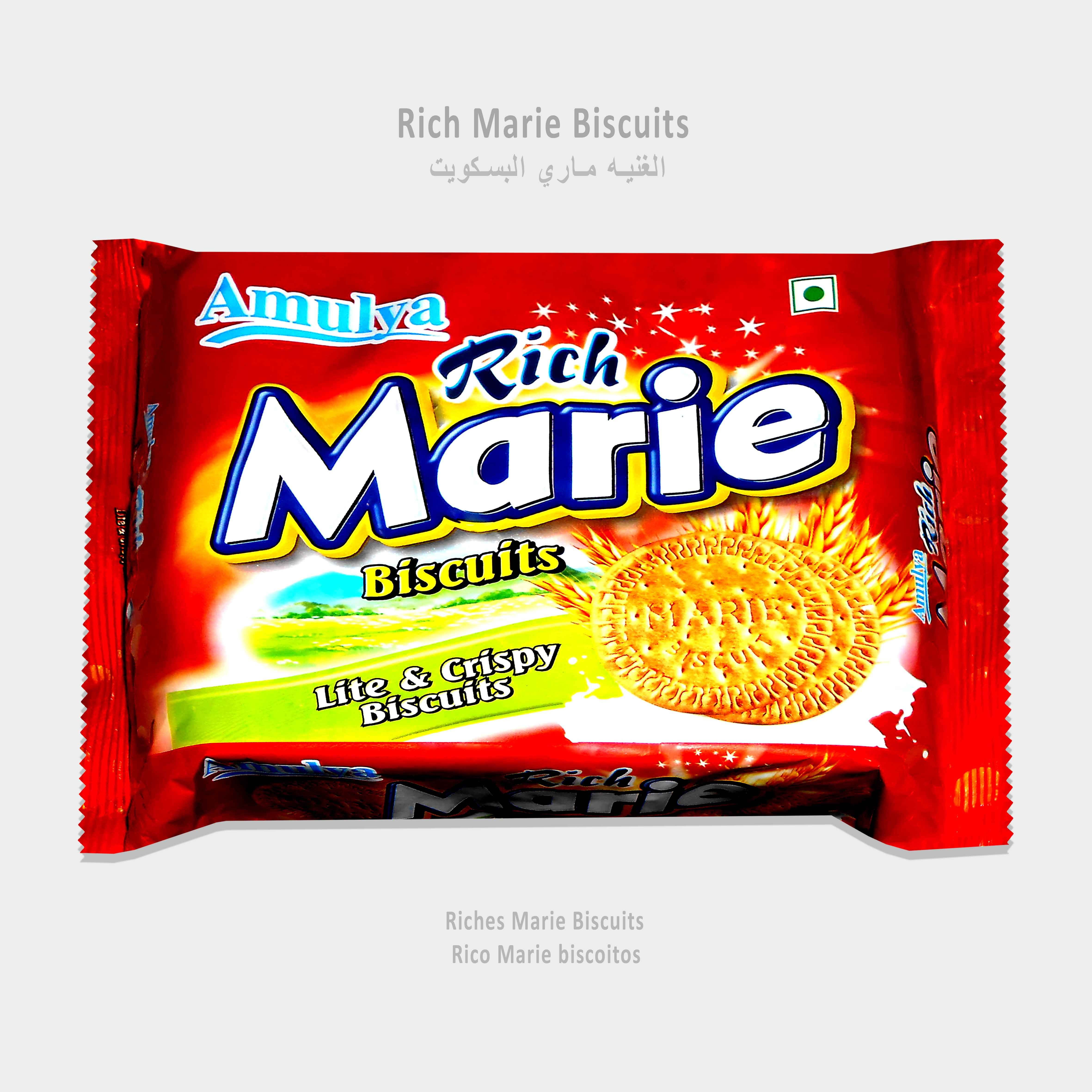 Marie biscuits 350g Family Pack Maria Crisp n Tasty Tea Biscuit Dorada Milky Biscottti Manufacturer Fine Quality Low Price Cheap