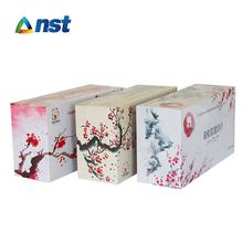 2 Ply hot sales box facial tissue