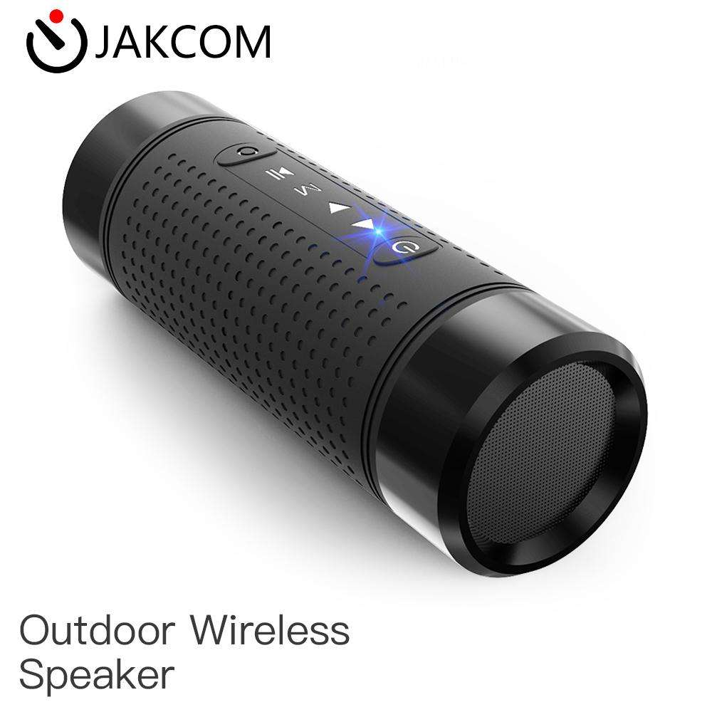 JAKCOM OS2 Outdoor Wireless Speaker New Product of Speakers like ericsson cheap couch sets dolls