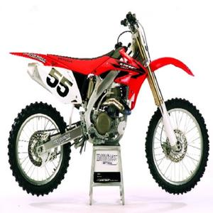 Venta al por mayor Honda CRF 450X / CRF250 Off Road moto de Motocross