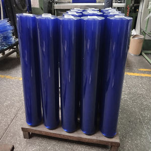 PVC electrostatic film electrostatic membrane for protective cover glass lens acrylic film