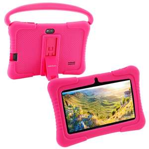 Cheap Price Amazon Online 7 Inch Android Gaming Tablet Pc Educational Kids Tablet For School