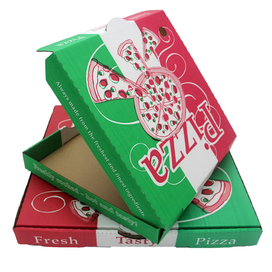pizza packaging boxes custom printed 20inch 18inch 16inch 13inch 11inch 8 inch pizza boxes australia