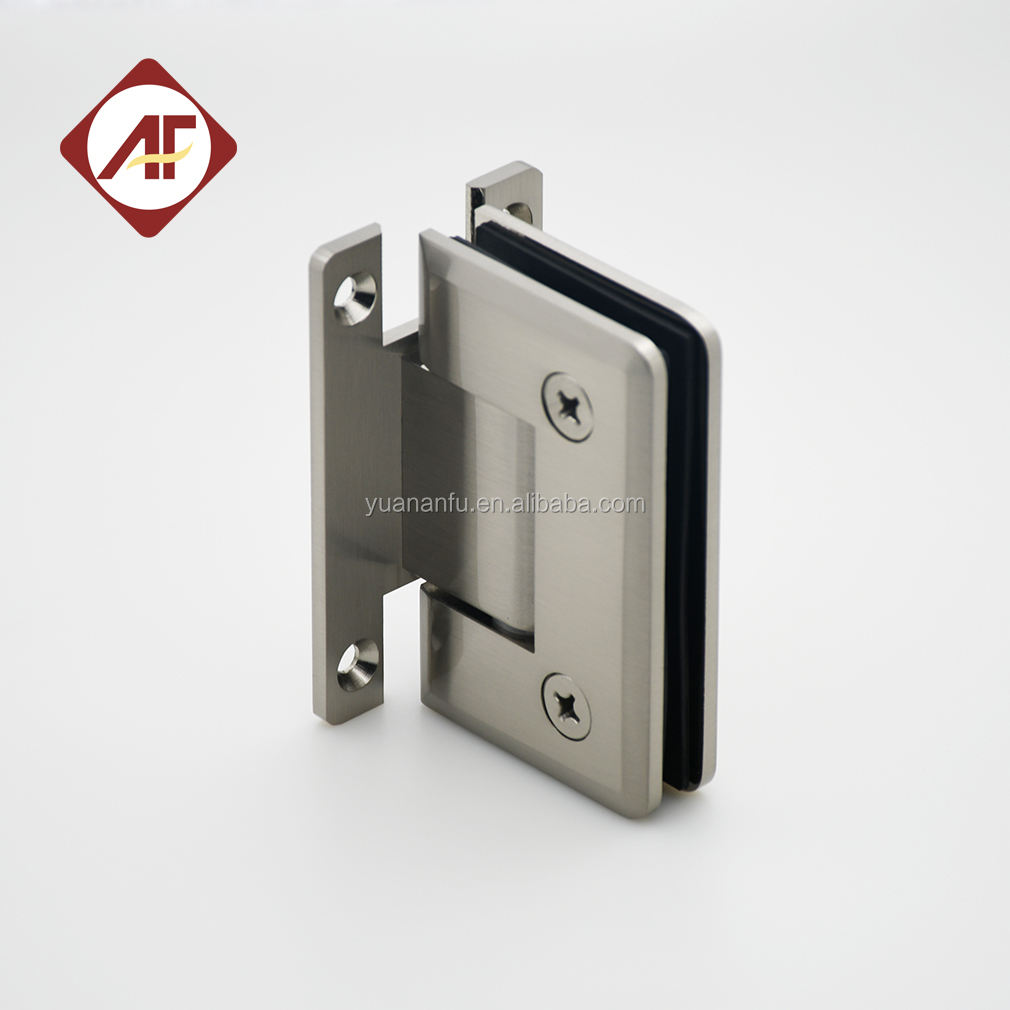 Wholesale Price Hot Sell Europe and United States high quality brass glass door hinge