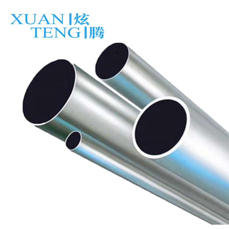 One-Stop Service [ Threaded Aluminum Tube Aluminium ] New Develop Threaded Aluminum Tube Aluminium Collapsible Tube Machinery 20mm Aluminium Tube