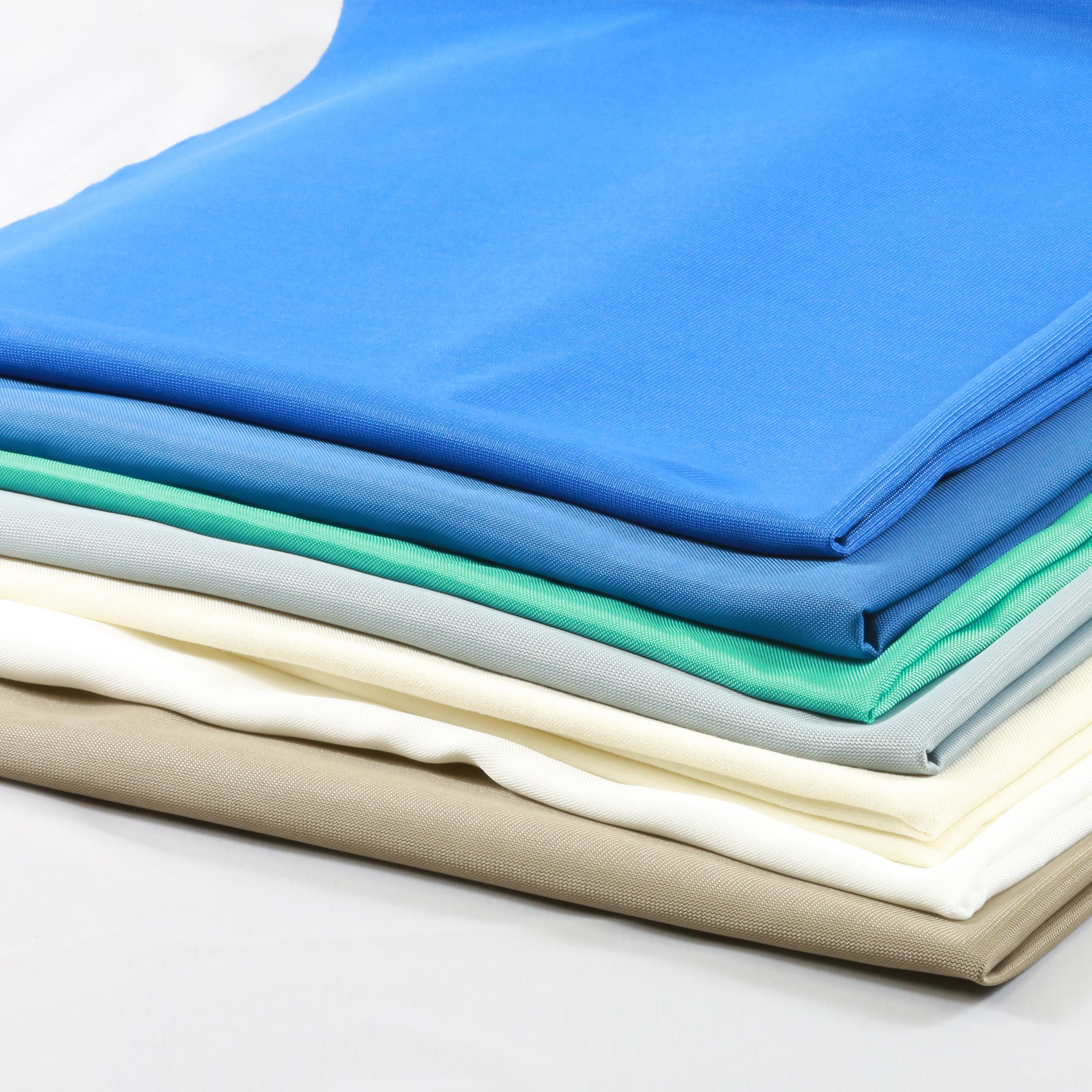 Excellent steam penetration clothing material fabric stretch fabric covering for ironing table