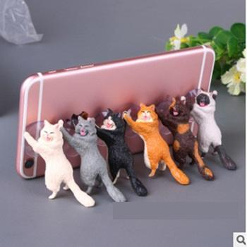 Free delivery of Kitty King mobile support wholesale phone grip other mobile phone accessories stand phone holder