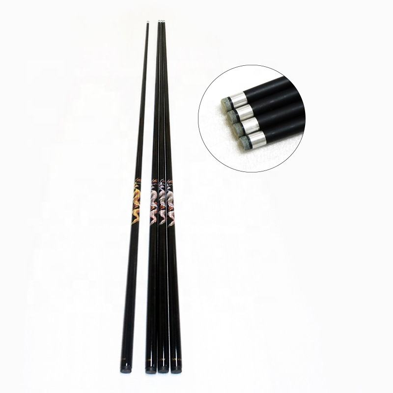 High Quality Carbon Fiber Billiard Snooker Cue Stick For Sale