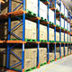 Drive In Racking Pallet Rack Storage Shelf System