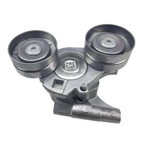 Asli Belt Tensioner Pulley untuk Ford Everest Ranger 2.2 3.2 FB3Q 6A228 AB/ UH01 15980