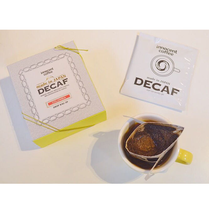 Japanese Sweet Decaffeinated making instant coffee for man in bulk