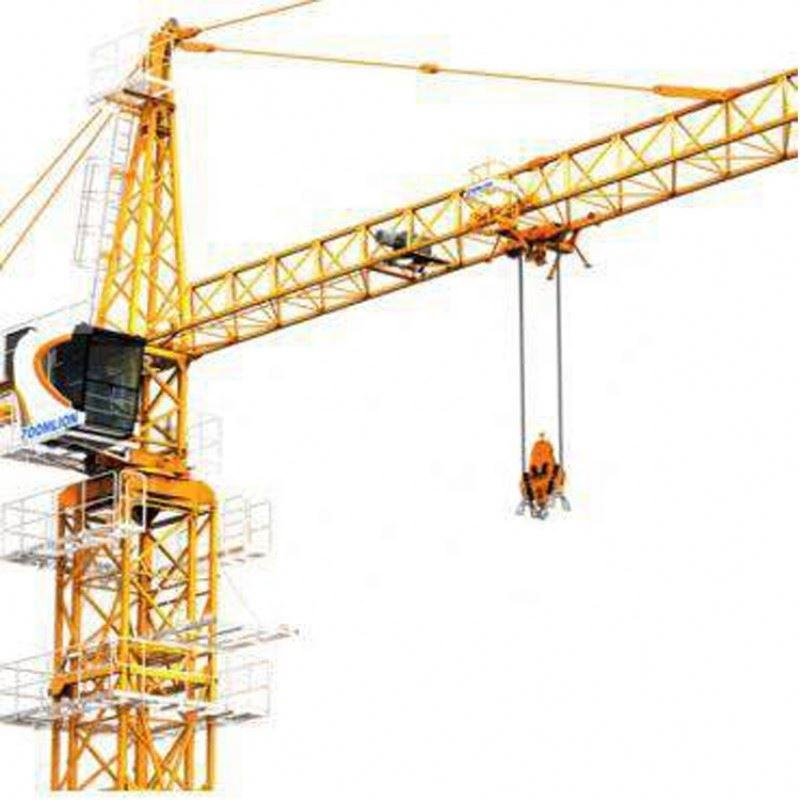 TOP BRAND ZOOMLION Tower Crane With Better Prices in China TC5610A-6