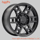 Suv car modified wheel 17