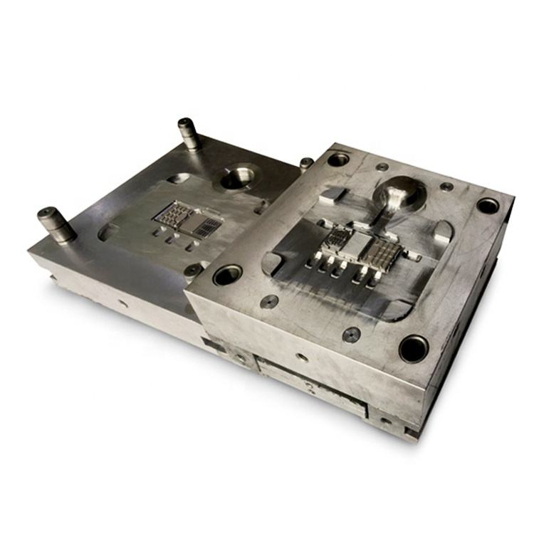 Aluminum Die Cast Mould Making Die Cutting Mold Manufacturing For Household Appliance Parts