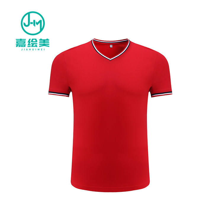 JHM JY8003# Soft Textile Cheap Us Polo T Shirts Cotton 200Gsm Plain T Shirt Polo