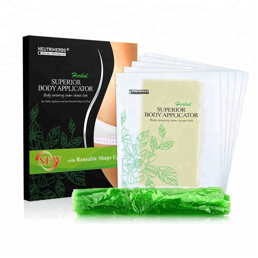 private label neutriherbs superieure slimming body wraps en afslankende gel chinese beste vetreductie lichaam vetverbrander