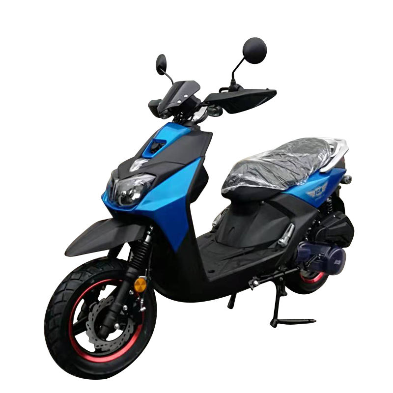 Motorcycles 4 Stroke petrol scooters 50cc/150cc scooter moped gasoline
