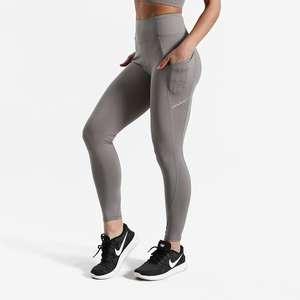 Wholesale high waist push up workout womens gym leggings