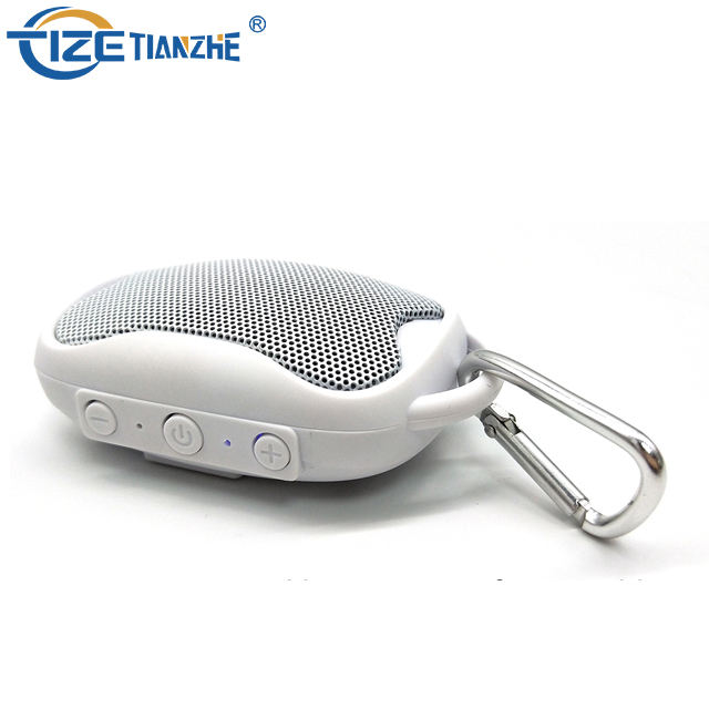 Waterproof Music Player Portable Wireless Mini Bluetooth Speaker For Outdoor/Bicycle