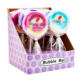 Korea Top Sale Lavender Scent Hemp Oil Fizzy Bath Bombs Gift Set With Rich Foam Skin Care Soap Called Bubble Bar