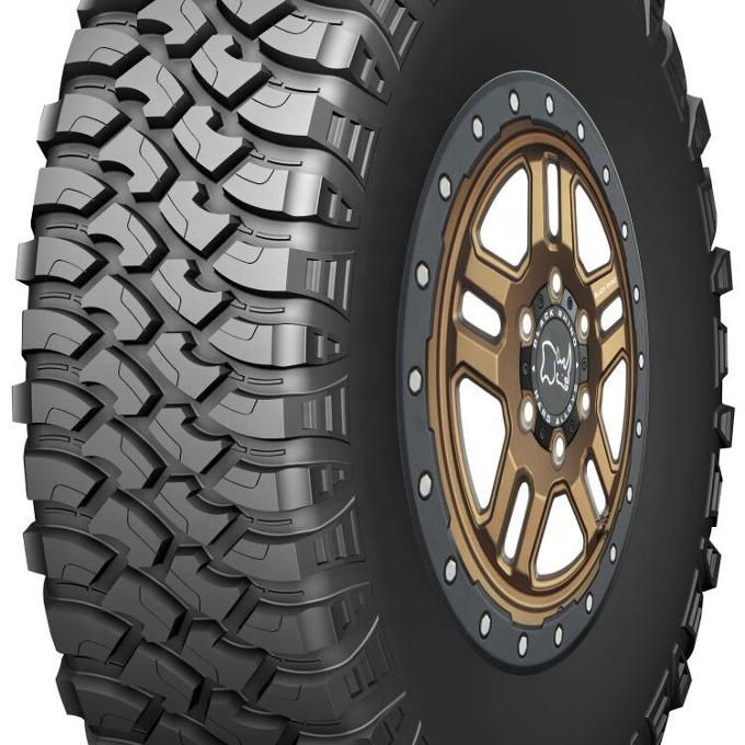 MT TIRE 285/70R17 LT BEARWAY BRAND NEW TYRE