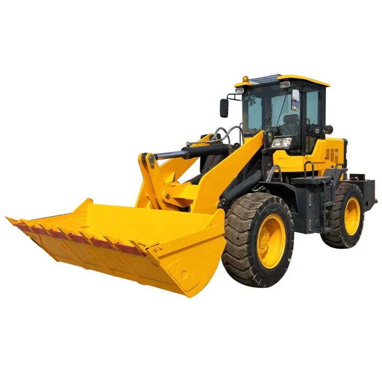 China supplier customizable komatsu tractor backhoe 939 front end loader