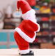 Doll Decor Decor Cute Old Man Toys Dynamic Dancing Music Doll Christmas Decoration Gifts For Children