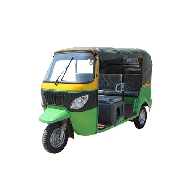 High Performance200Cc Passenger Tricycle,3 Wheel Passenger Car,Three Wheeler Auto Rickshaw