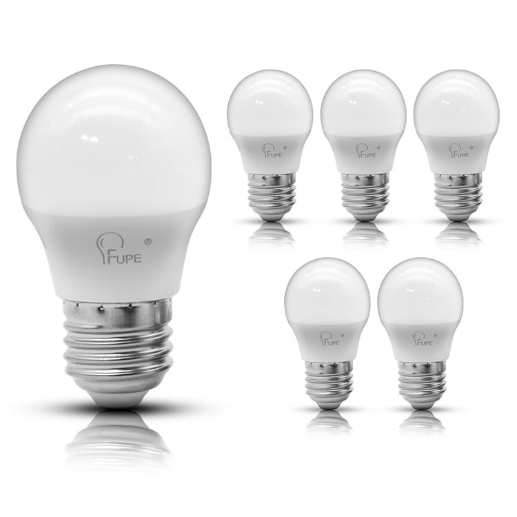 Factory Price LED Bulb Lights High Lumens E27 5W 9W 12W 15W 18W Bulb Light Indoor Lights