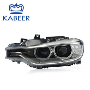 3 series AUTOMATIC LIGHT For F30 head lamp Xenon automotive lamps manufacturers car headlight assembly