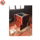 Tianjin TSX Scaffold Adjustable Steel Concrete Molds Formwork System for Square Pillar Column Form