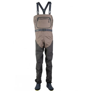 full body waders fishing waterproof suits breathable waist waders