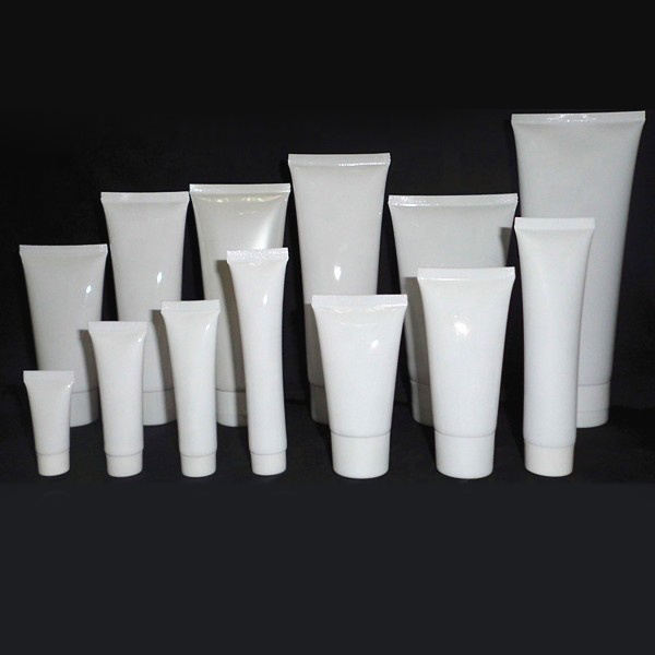 5ml 10ml 15ml 20ml 30ml 50ml 80ml 100ml 120ml 300ml Custom Printing Plastic Empty Hand Cream Tube Cosmetic Packaging Tubes