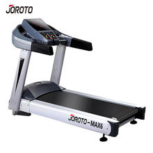 Best gym fitness equipment affordable smart body fit treadmill  in China