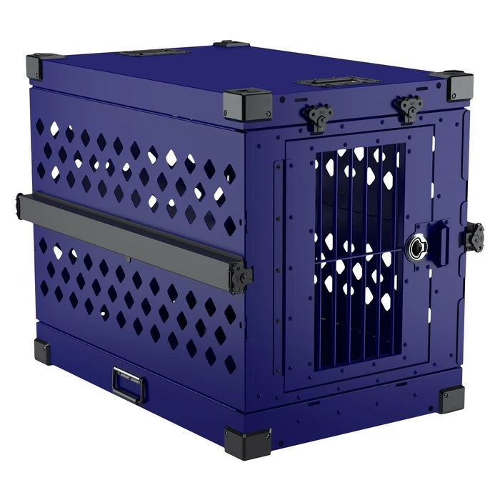wholesale outdoor metal aluminum dog crates and kennels
