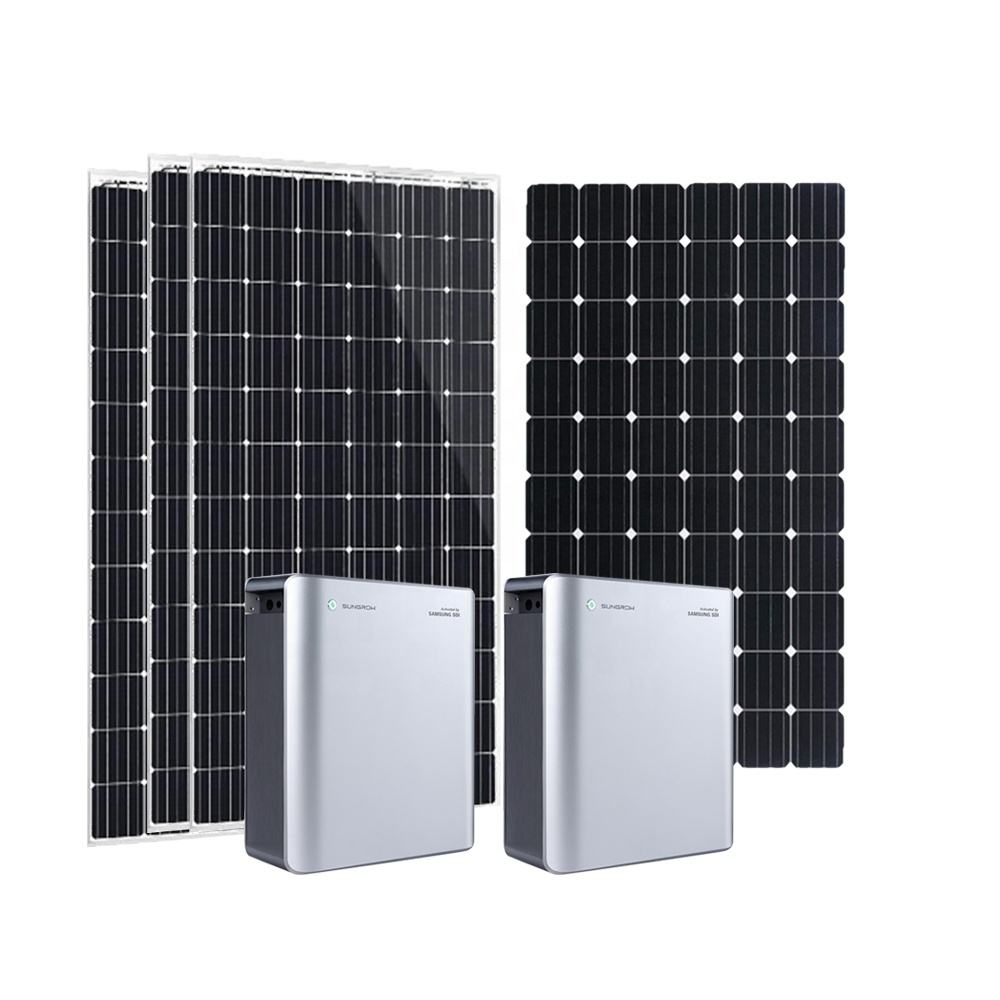 Home use 3kw off-grid solar power system in punjab 3kva solar system price