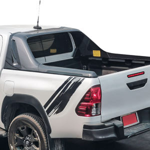 New Arrival Pick Up 4X4 Car Accessories Sport Roll Bar For Toyota Hilux Revo Rocco Trd 2020