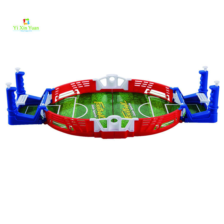 Mini interaction table football Soccer Toy for Shooting Attacking indoor children table top Game