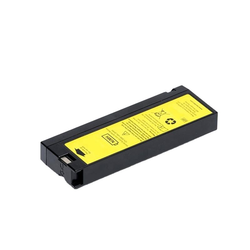 Ni-MH 12V 2000mAh Replacement battery for LSU Laerdal 7800 2001 Suction Unit 12V NiMh Battery for Medical 780800
