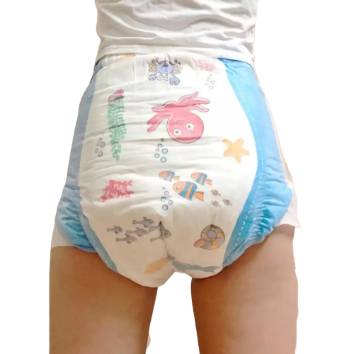 ultra thick abdl adult diaper